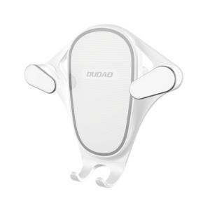 Dudao fehér gravitációs autós telefontartó