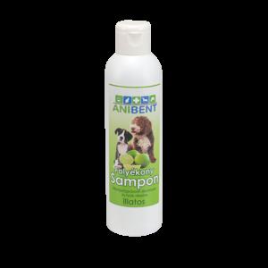 ANIBENT Folyékony sampon kutyák részére illatos