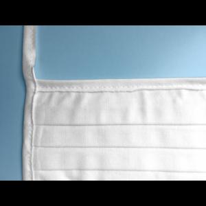 Mosható textil arcmaszk csomag - 10 db