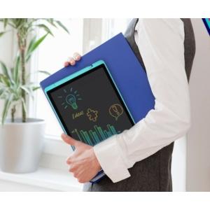 """12"""" LCD író, rajztábla, kék"""