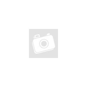 Apple watch szilikon óraszíj, 42 mm, Sötétkék/Fekete