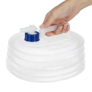 Összehajtható vizes palack