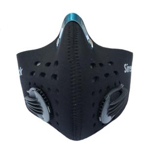Kinectforce kerékpáros maszk - aktívszén szűrővel