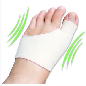 1 pár ortopédiai bütyökvédő