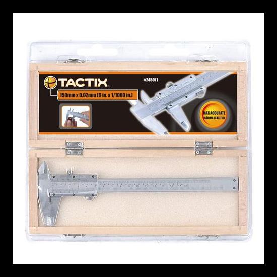 Tactix tolómérő 150 mm