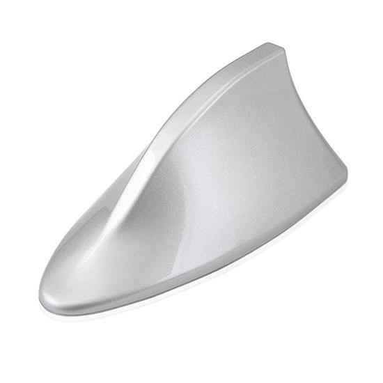Cápa antenna ezüst