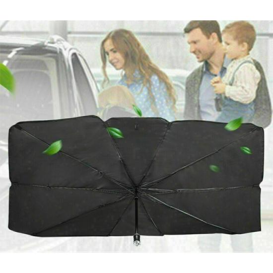 Autó napernyő