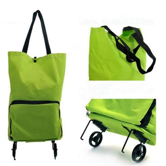 Átalakítható bevásárló táska