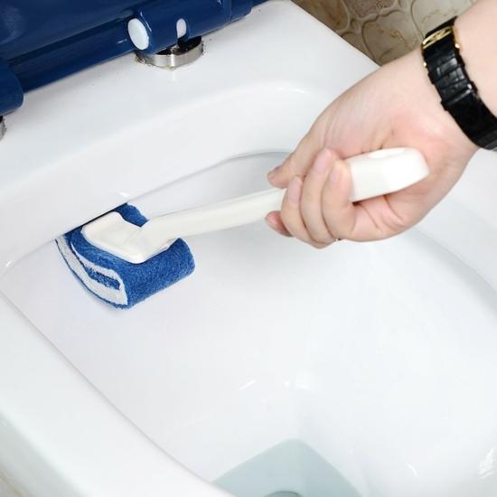 WC peremtisztító