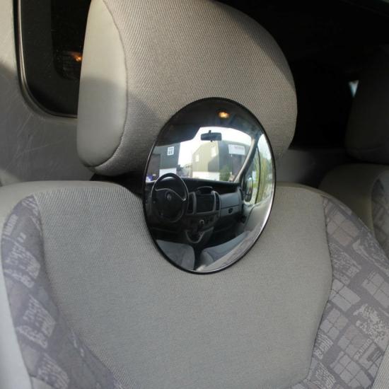 Babafigyelő tükör