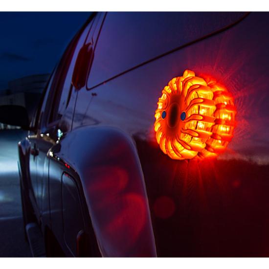 Vészjelző, elakadásjelző, autós vészlámpa