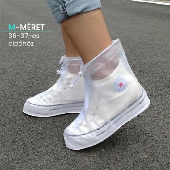 Vízálló cipővédő M méret