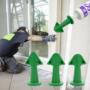 Kép 1/3 - Tömítő fúvókák (3 különböző mérettel)