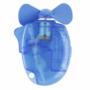 Kép 1/4 - Hordozható mini hűsítő Kék