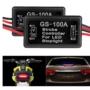 Kép 1/4 - Féklámpa villogtató elektronika