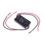 Kép 2/4 - Féklámpa villogtató elektronika