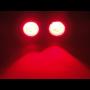 Kép 2/4 - Eagle eye led menetfény piros párban