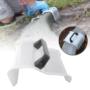 Kép 2/5 - Kerti Szegélyépítő forma, Betonforma díszkerthez