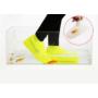 Kép 2/10 - Cipővédő szilikon sárga L (42-45)