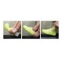 Kép 3/10 - Cipővédő szilikon sárga L (42-45)