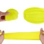 Kép 4/10 - Cipővédő szilikon sárga L (42-45)