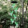 Kép 3/4 - Kolibris világító szélcsengő