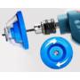 Kép 2/3 - Porgyűjtő adapter fúrógépekhez