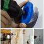 Kép 3/5 - Porgyűjtő fúróhoz, Porgyűjtő adapter