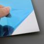 Kép 6/8 - Tükör matrica, öntapadós tükör, dekor tükörfólia