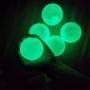Kép 3/3 - 4db Fluoreszkáló ragadós fallabda