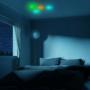 Kép 1/3 - 4db Fluoreszkáló ragadós fallabda