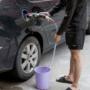 Kép 1/5 - Üzemanyagcső pumpával