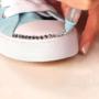Kép 3/4 - Dekorációs készlet, 2000 DB díszítő Strasszkő ragasztó tollal