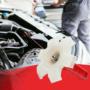 Kép 2/5 - Autó hűtőrács tisztító és karbantartó