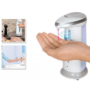 Kép 2/6 - Szappanadagoló, automata folyékony szappanadagoló