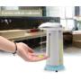 Kép 5/6 - Szappanadagoló, automata folyékony szappanadagoló