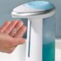 Kép 6/6 - Szappanadagoló, automata folyékony szappanadagoló