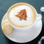 Kép 6/12 - Latte art barista sablon, kávé díszítő sablon