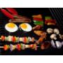 Kép 11/18 - Grill sütőlap, grill alátét (tapadásmentes)