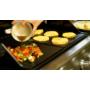 Kép 12/18 - Grill sütőlap, grill alátét (tapadásmentes)