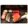 Kép 10/18 - Grill sütőlap, grill alátét (tapadásmentes)