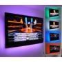 Kép 1/4 - Hangulatvilágító LED szalag TV- re, Monitorra