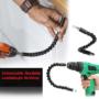 Kép 2/8 - Flexibilis fúrószár csatlakozó fúróhoz, csavarhúzóhoz