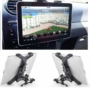 Kép 1/3 - Univerzális szellőzőrácsra helyezhető Tablet tartó