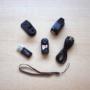 Kép 15/15 - WiFi-s kamera, mini kamera, biztonsági kamera (éjjellátó)