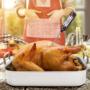 Kép 1/5 - Maghőmérő, ételhőmérő, konyhai hőmérő (digitális)