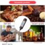 Kép 2/5 - Maghőmérő, ételhőmérő, konyhai hőmérő (digitális)