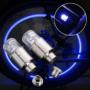 Kép 3/11 - Világító LED szelepsapka 4 db