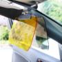 Kép 1/9 - Autós napellenző és fényszűrő, látássegítő autóba (nappali és éjszakai)