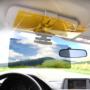 Kép 2/9 - Autós napellenző és fényszűrő, látássegítő autóba (nappali és éjszakai)